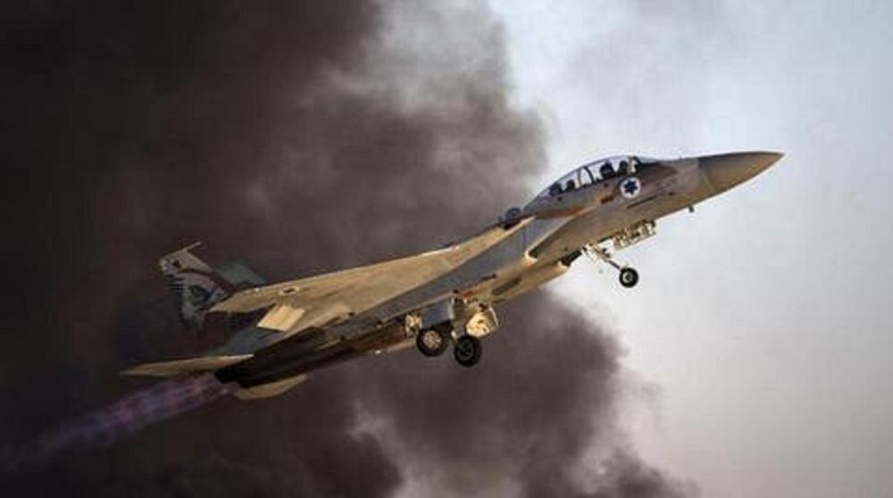 Israel launches fresh, fierce violation of Gaza ceasefire