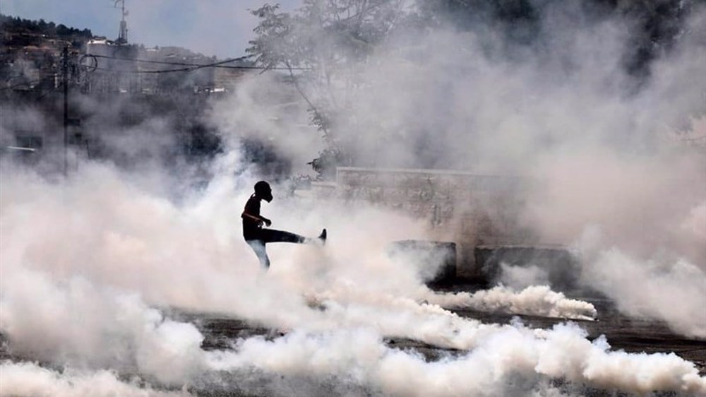 Cisjordanie: la bombe anti-Israël?