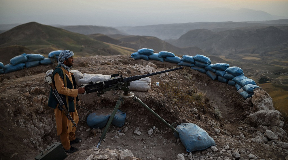 Afghan politician rejects Iranian daily's report on 'Shia mobilization force'