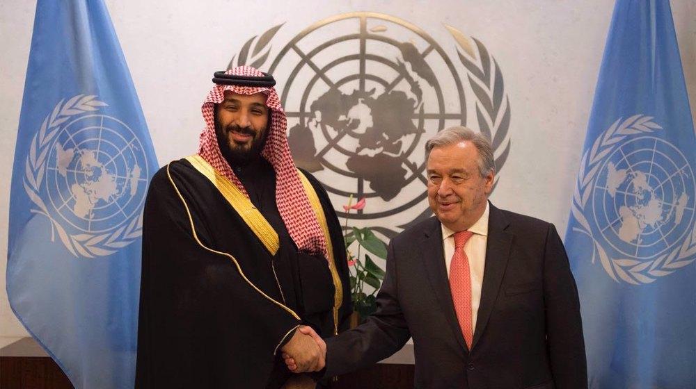 Yemen condemns intl. silence on crimes of Saudi-backed Daesh, al-Qaeda