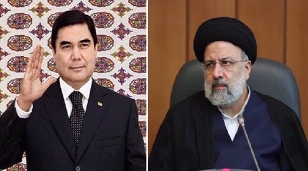 Raeisi says enhanced ties with Iran neighbors his administration's priority