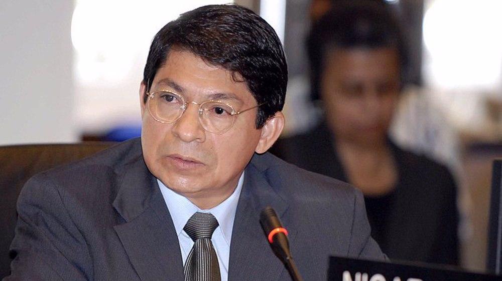 Nicaragua condemns US-led campaign to destabilize Latin America