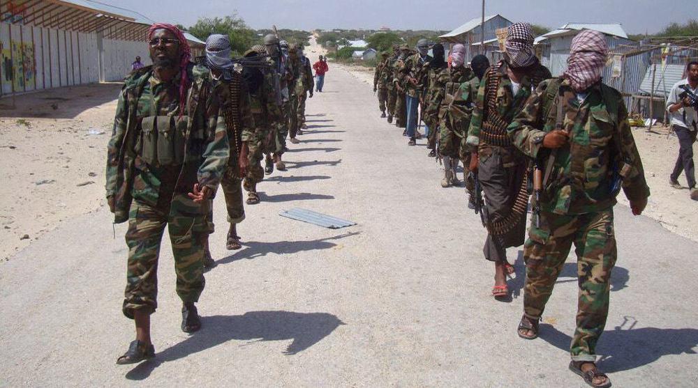 US conducts 1st drone strike under Biden 'against al-Shabab' in Somalia