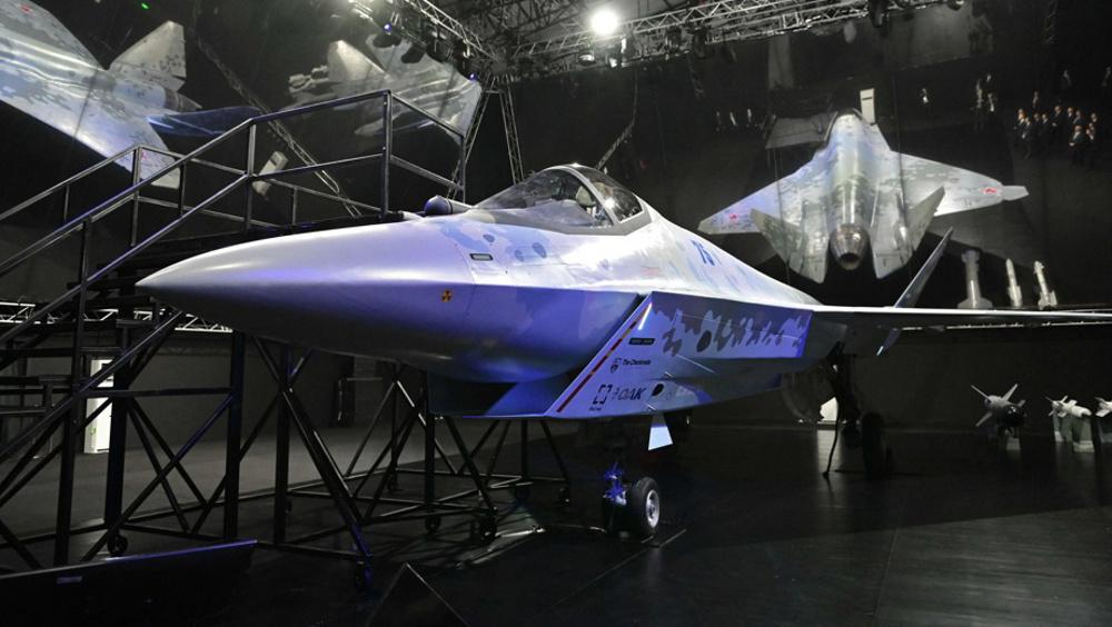 "Le F-35 ""russe"" intéresse l'Iran?"