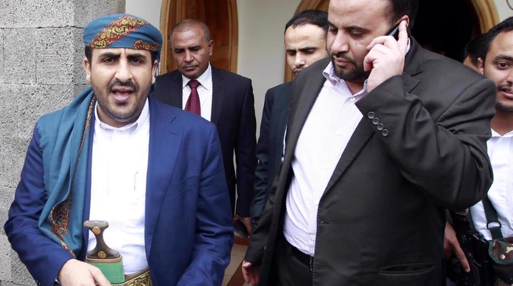 Saudi-led coalition receiving heavy blow in Yemen's al-Bayda: Ansarullah