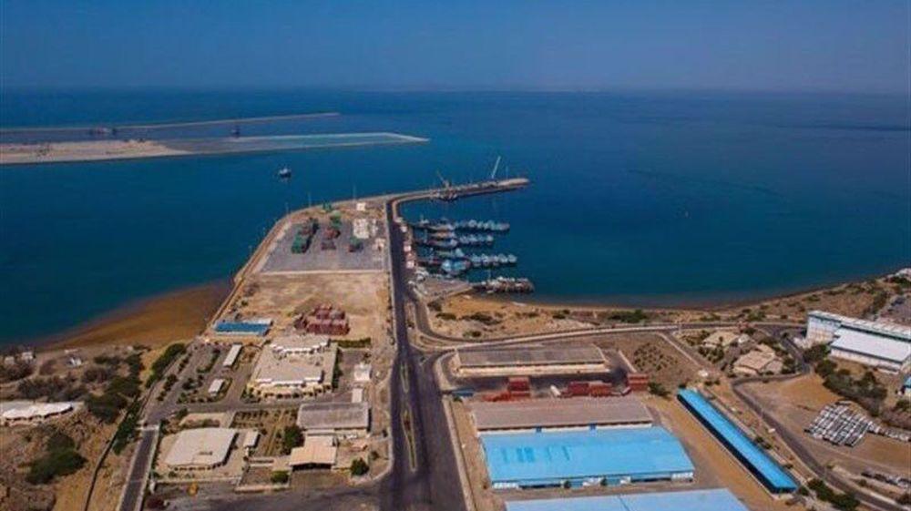 L'Iran contourne le Hormuz!