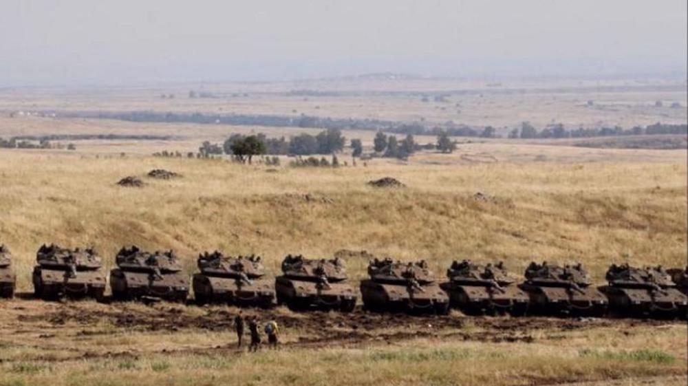 UN: Israeli occupation of Syrian Golan Heights 'illegitimate, invalid'