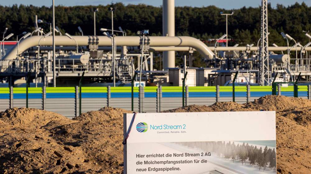 US, Germany strike deal on Russian Nord Stream 2 pipeline