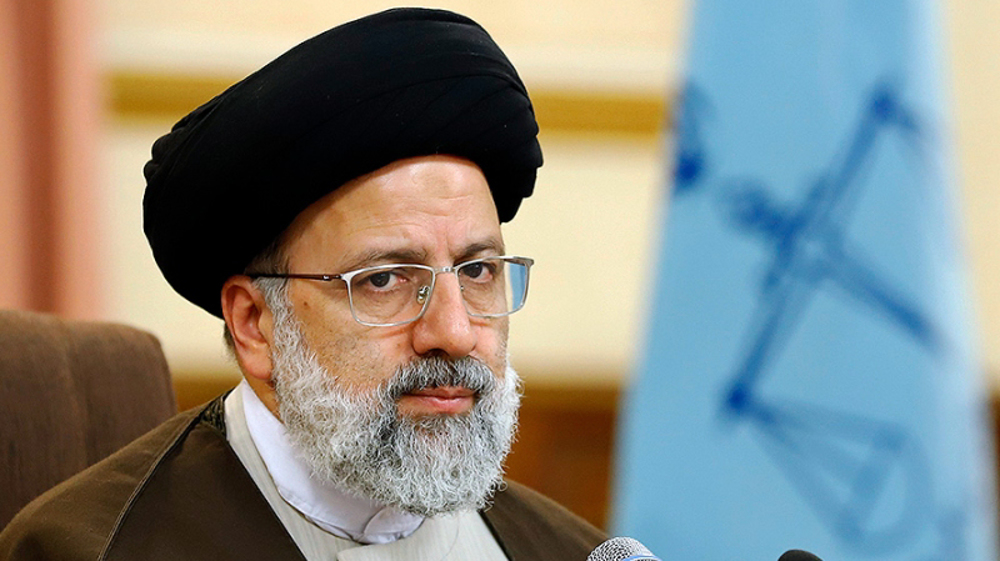 Raeisi: Iran, Vatican should work to defend human rights, confront oppression