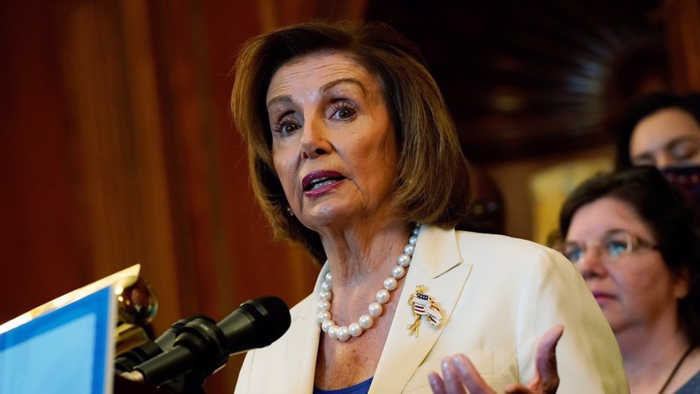 US probe of Jan. 6 attack falls apart after Pelosi boots two Republicans off committee