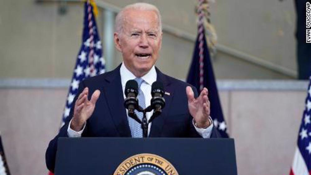 US sanctions Cuba: Biden says 'this is just the beginning'