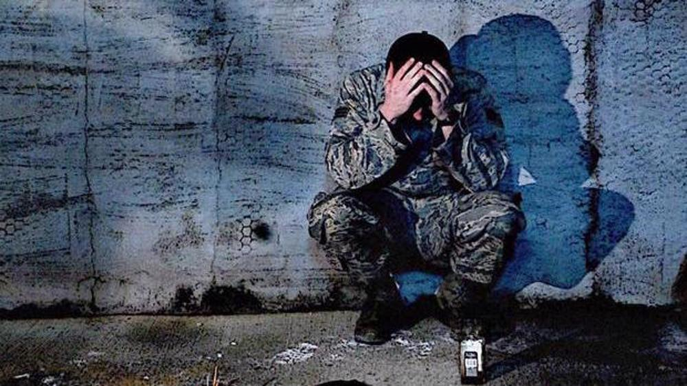 Alarming surge in suicide deaths among active-duty US troops alarms Pentagon