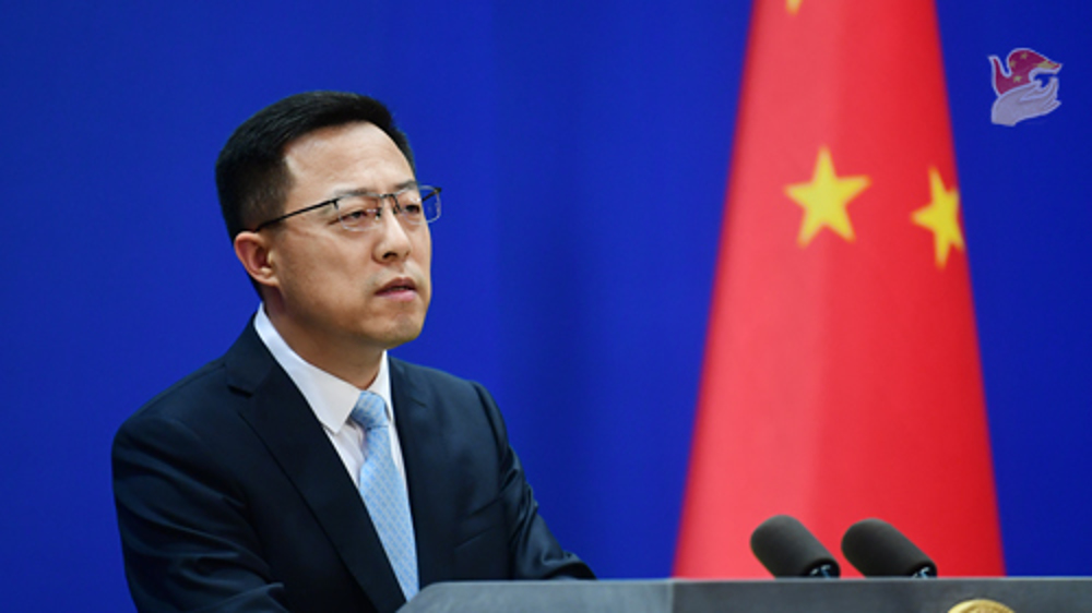 China censures Australia for hypocrisy on rights of Muslims