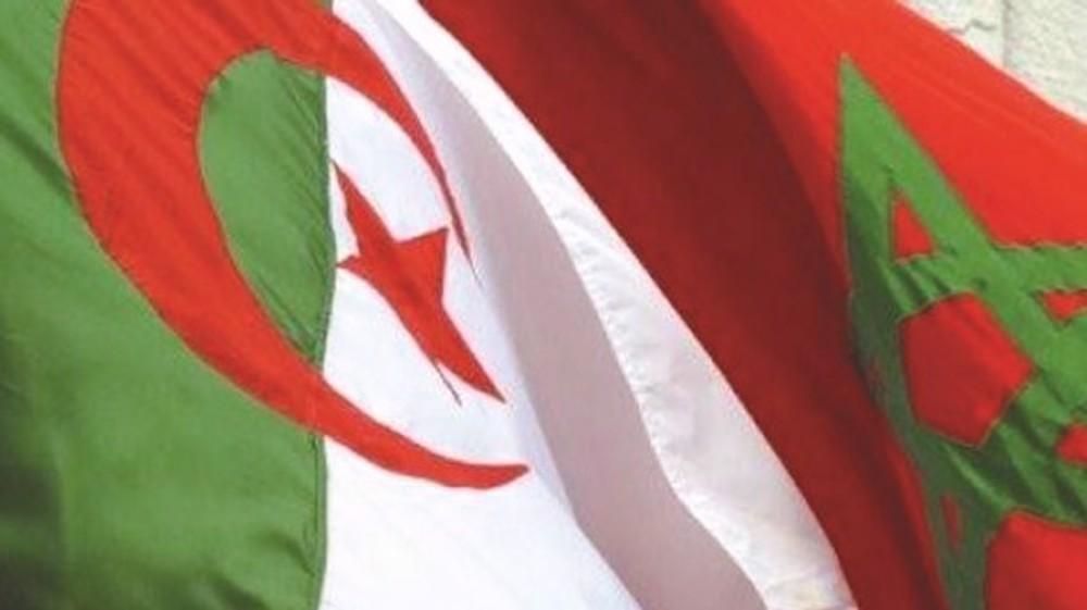 Pegasus: l'Algérie condamne!