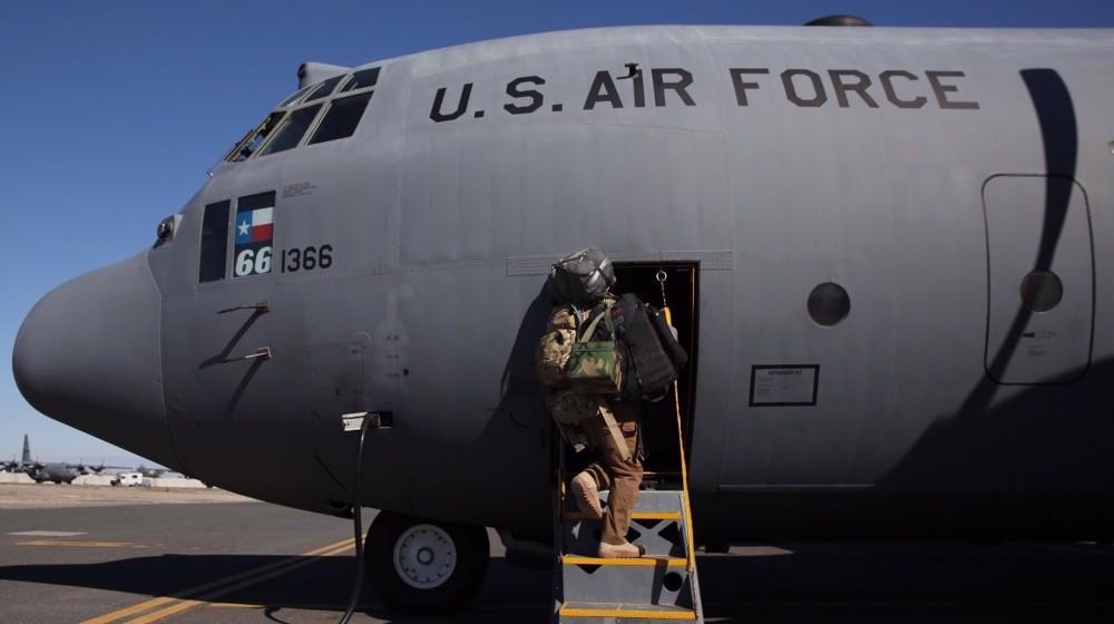 Irak: l'imposture américaine...