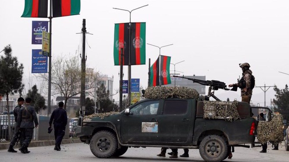 Afghanistan imposes night-time curfew to limit Taliban movements