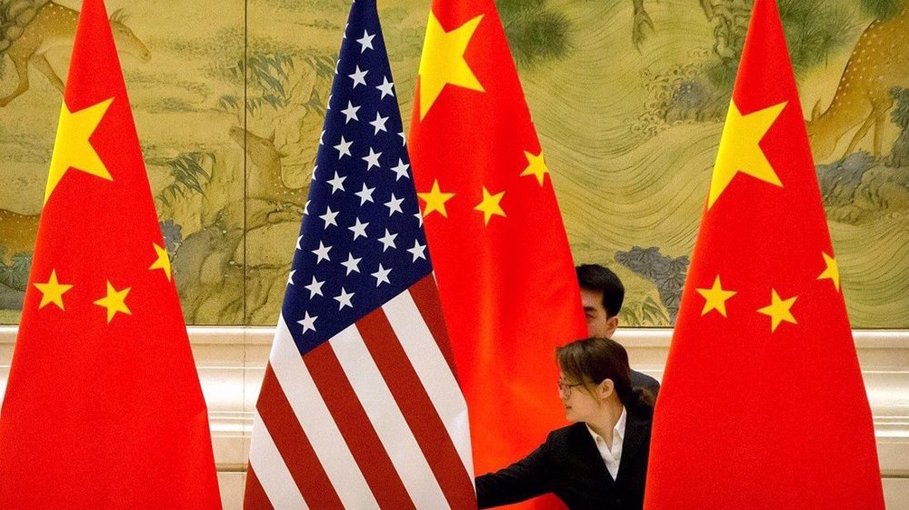 China imposes sanctions on former US commerce secretary Ross, others