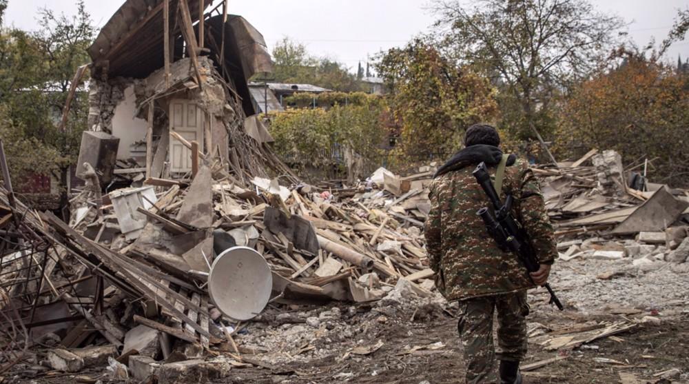 Iran urges restraint amid Azerbaijan-Armenia border clashes
