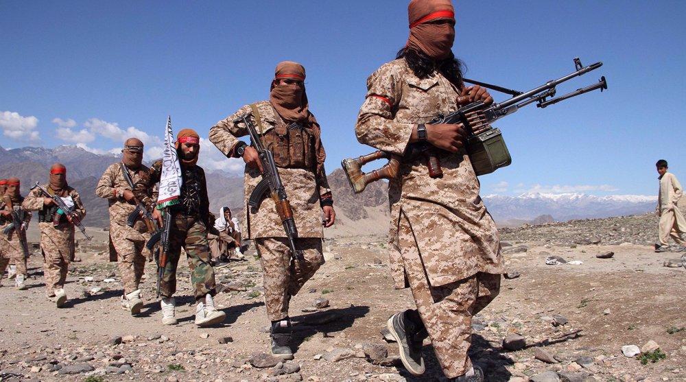 USA: les talibans sortent  leurs MANPAD