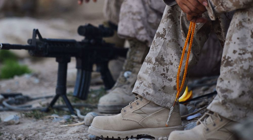 Americans still in limbo over Afghan 'friends'