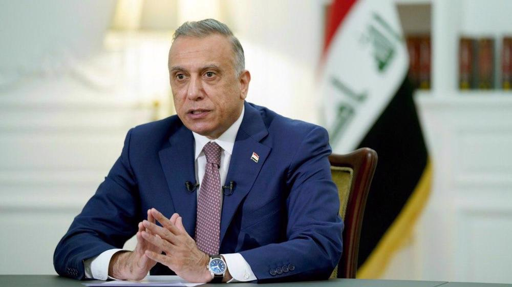 No need for any foreign combat forces on Iraqi soil: Prime Minister Kadhimi