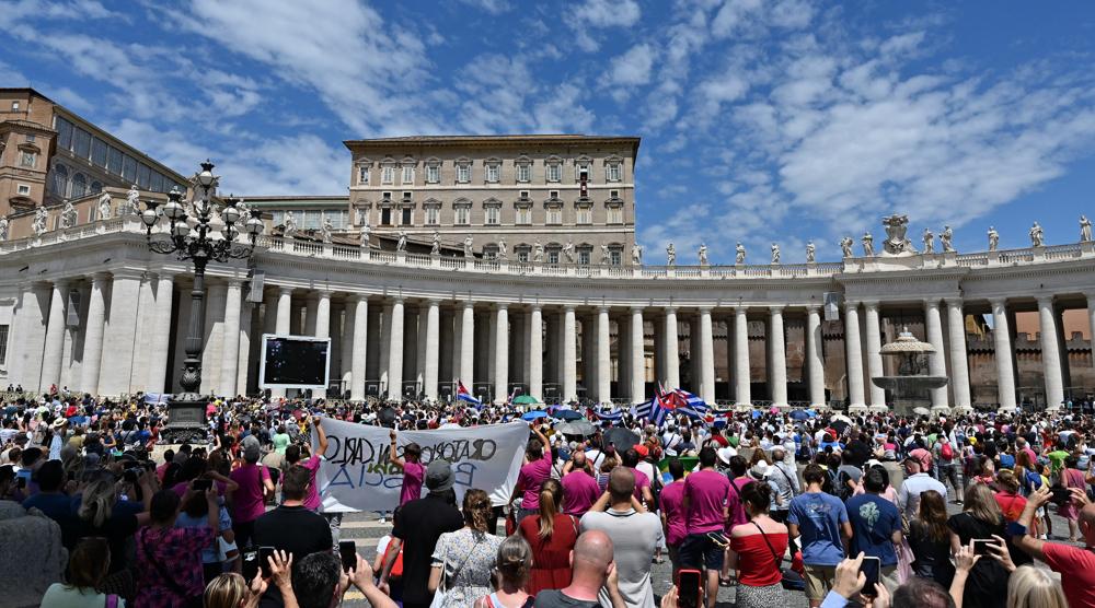 Vatican releases vast network of properties ahead of graft trial