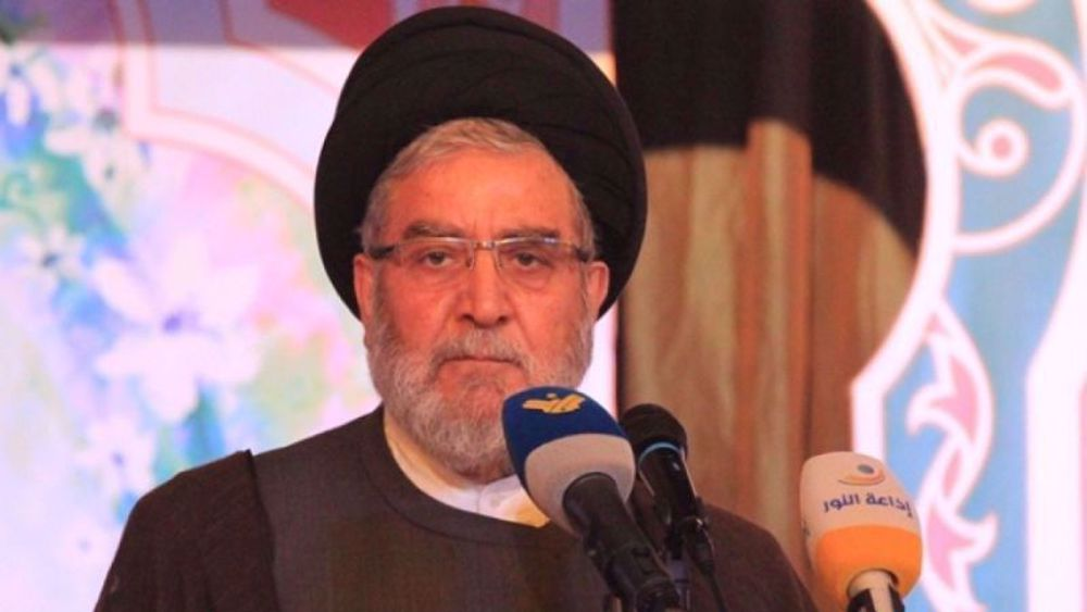 Hezbollah: We demand a cabinet that serves people not politicians
