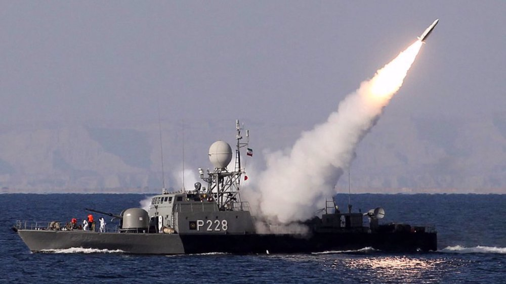Méditerranée : Israël, ciblé...