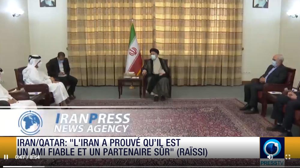 Iran Info du 26 juillet 2021