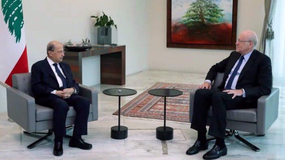 Businessman Najib Mikati secures majority vote of Lebanon parl., becomes new prime minister-designate