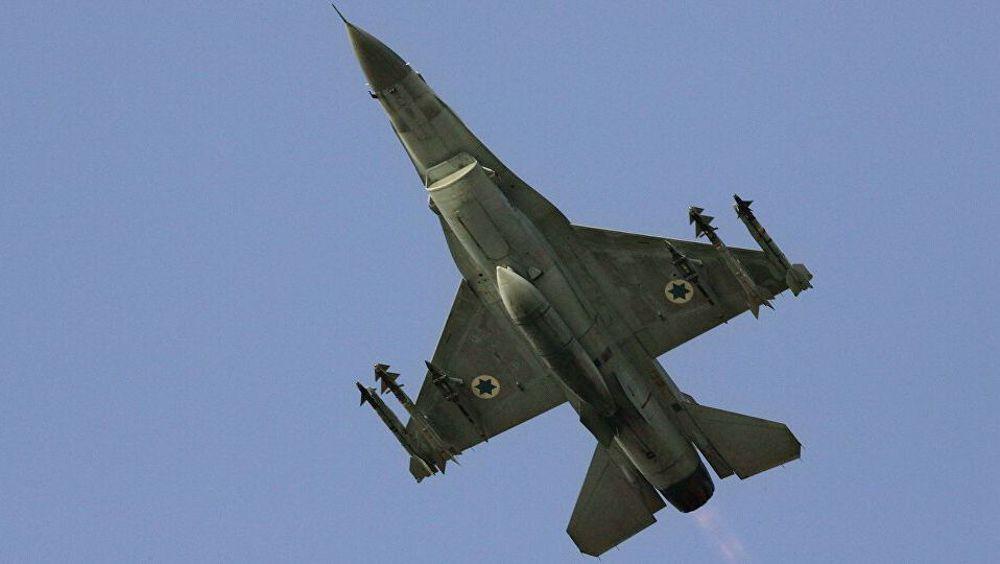 Syria defenses smash through Israeli missiles near Damascus: Russia