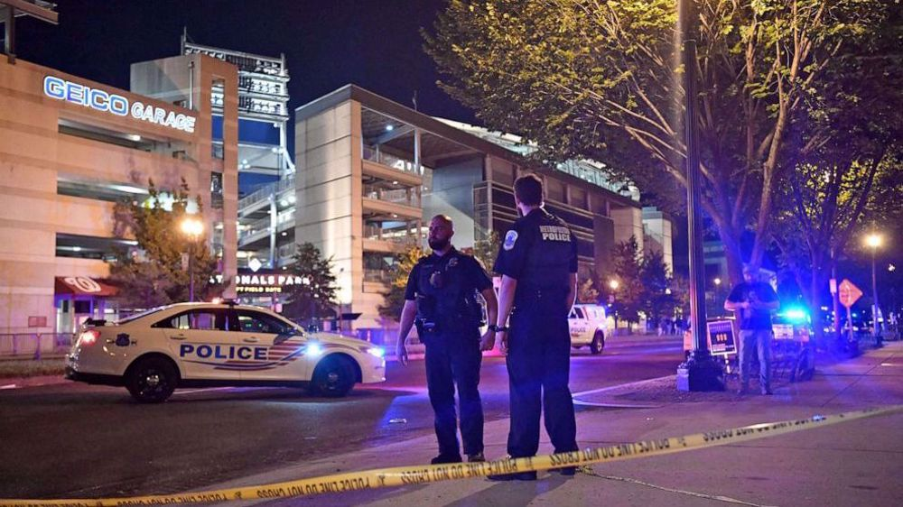 430 people died in 915 shootings in US last week: Report