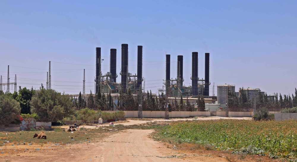 Israel seizes EU-funded equipment for al-Khalil power grid