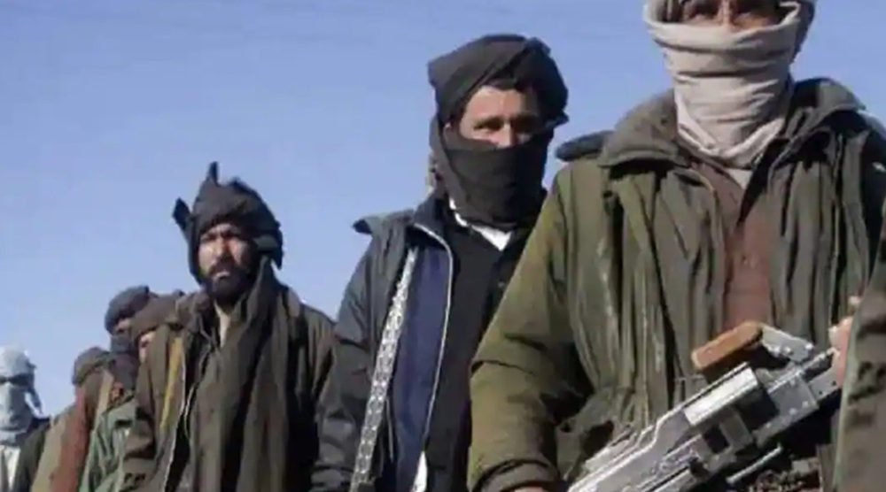 Taliban commit war crime in Afghanistan's Ghazni province