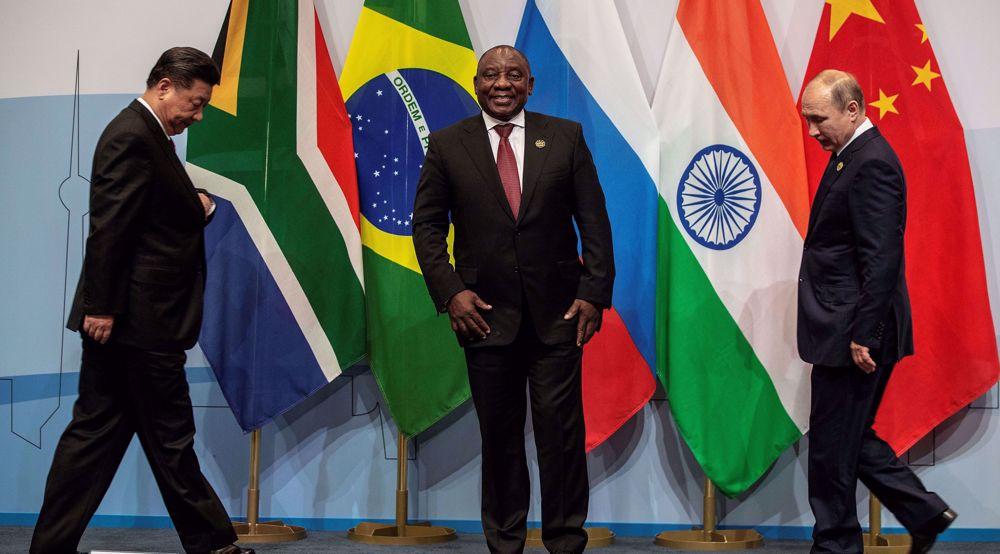 L'Afrique met en garde US/OTAN