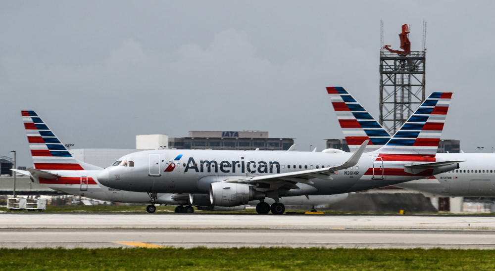 American Airlines warns about jet fuel shortages around US, asks pilots to save