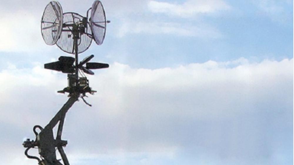 Irak: USA sous surveillance-radar!