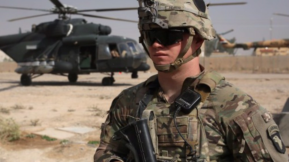 Occupation of Iraq rebranded: US military going to stay