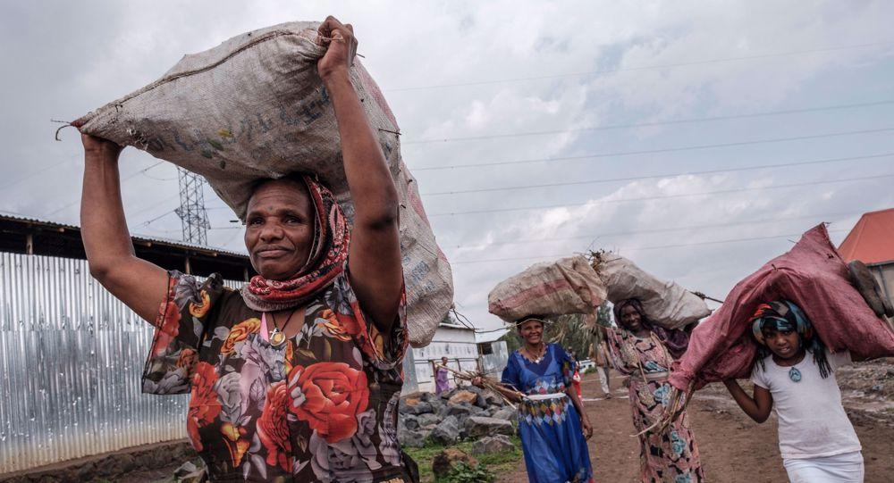 3,000 Ethiopians fleeing conflict cross into neighboring Sudan