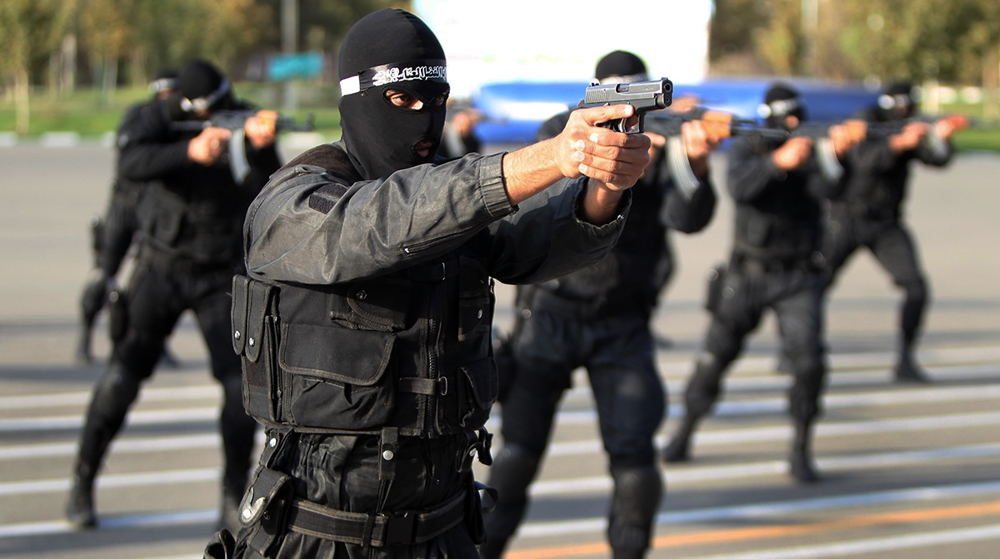 Iran arrests armed Mossad agents plotting urban riots, terror