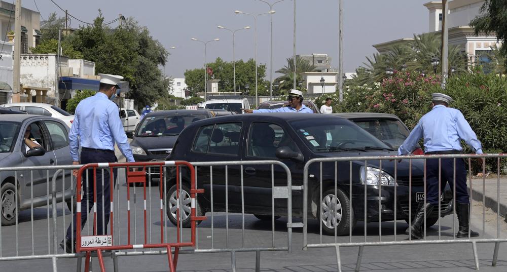 Iran urges self-restraint, dialog to settle political crisis in Tunisia