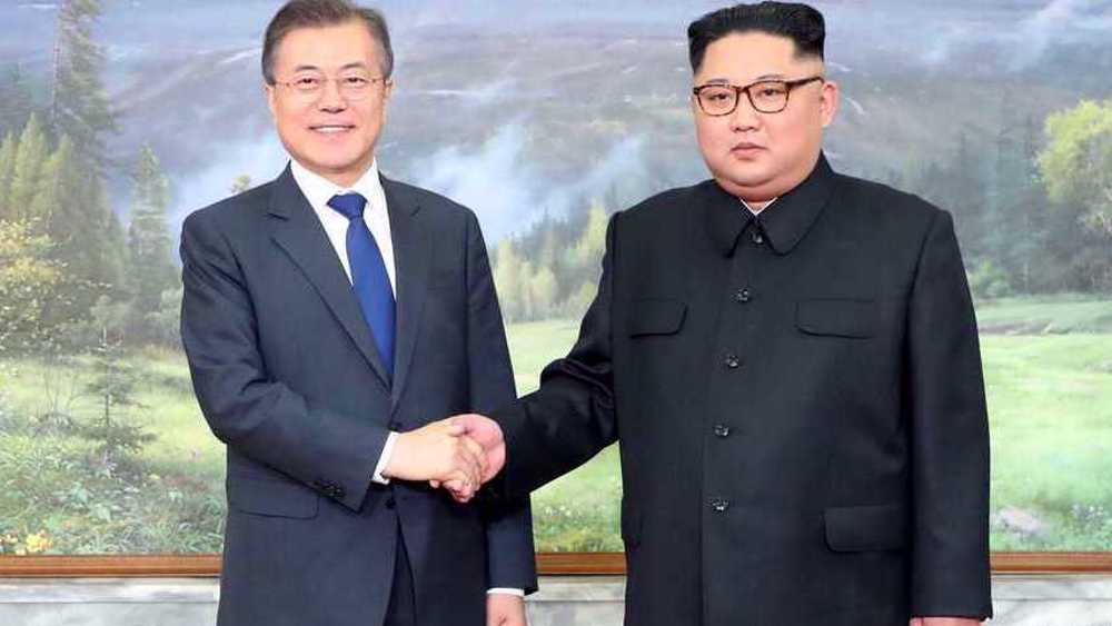 North, South Korea in talks over reopening liaison office, holding summit