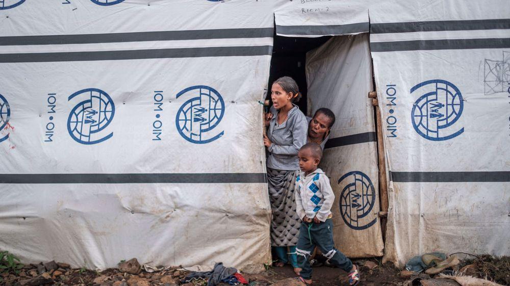 UNHCR reiterates concerns about refugees in Ethiopia
