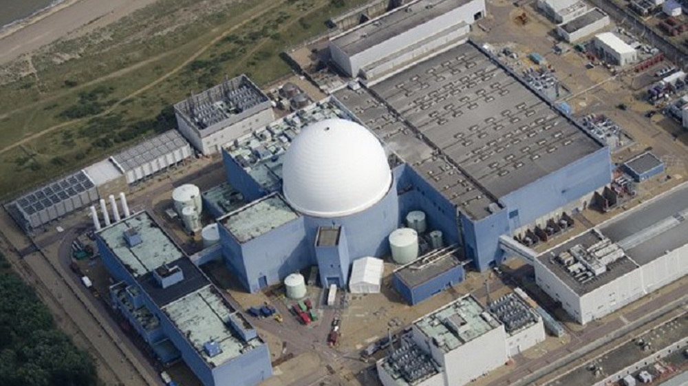 UK edges closer to banning China from all nuclear power stations