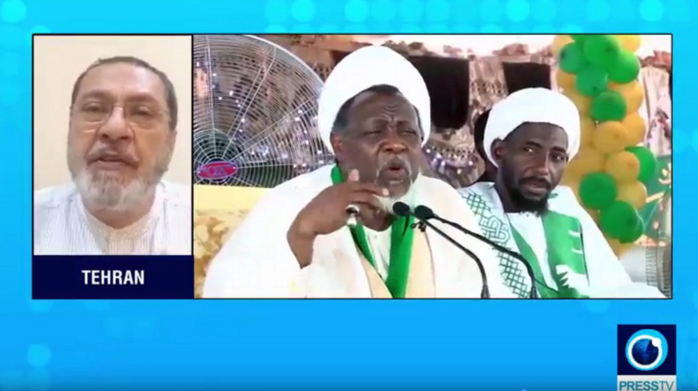 'Zakzaky's acquittal shows abject failure of incrimination campaign'