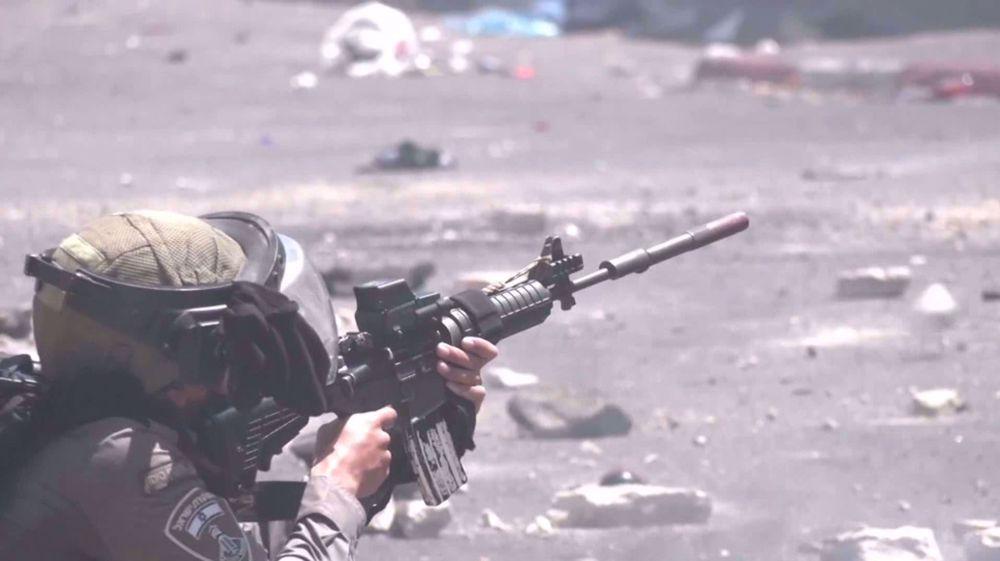 Israeli soldiers continue killing Palestinian minors