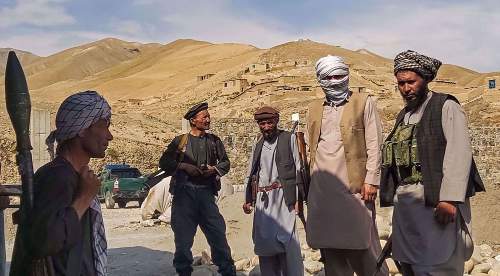 Displaced residents: Takhar province to fall into Taliban hands