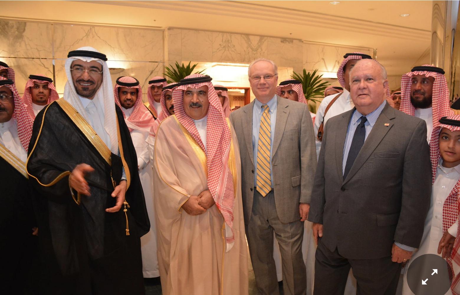 US intervenes in ousted Saudi spymaster's case in Canada