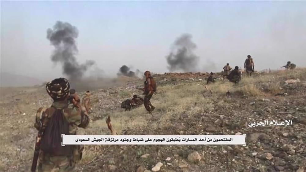 Yemen retakes last base held by Saudi-led forces in southern Ma'rib