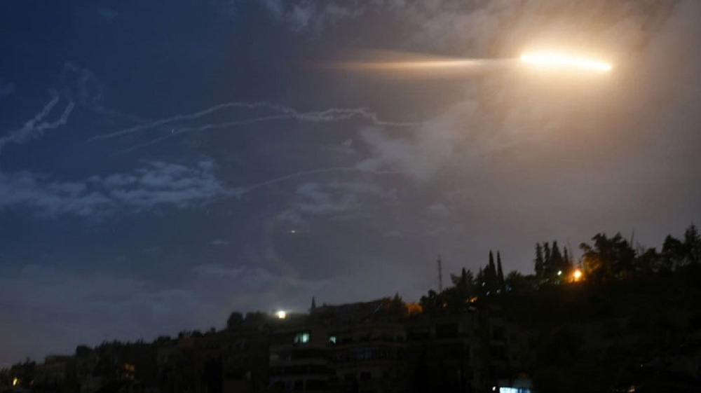 Syria to UNSC: Israeli aerial acts of aggression violate intl. law